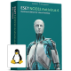 ESET NOD32 Antivirus 4 Business Edition for Linux (Volume up to 05 to 249)